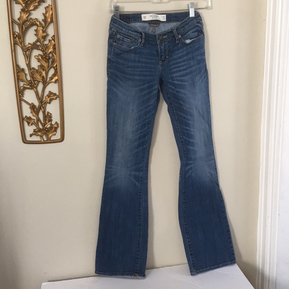 276ae82d22cb Abercrombie   Fitch Jeans